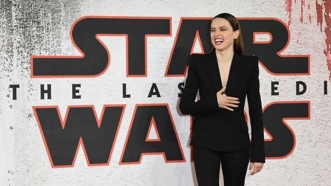 The Force is Green: 'Star Wars: The Last Jedi' Boasts $45 Million Opening Night