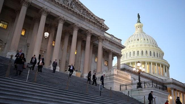 'Inaction Is Unacceptable': All Female Senators Want Debate on Anti-Harassment Bill