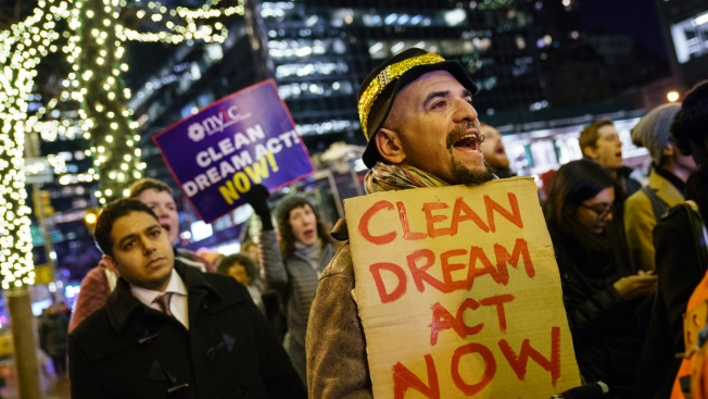 Attorney: Government Plans to Appeal Immigration Ruling