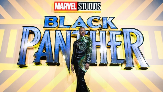 The Women of 'Black Panther' Take Center Stage
