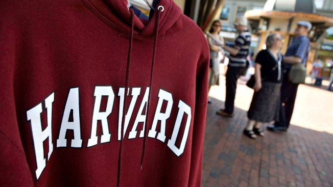 Harvard rescinds admission offer to 10 students over obscene Facebook group