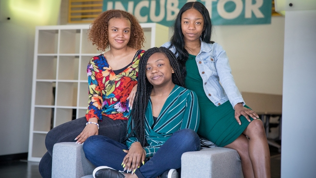 DC Students Who Faced Racist Backlash in NASA Competition Get Grant