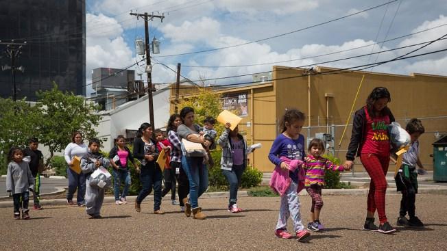 Trump Admin Projected Separation of 26,000 Migrant Kids at Border, DHS Watchdog Says