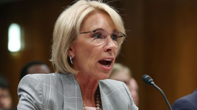 Education Dept. Accused of Withholding Audit on Navient's Unfair Student Loan Practices