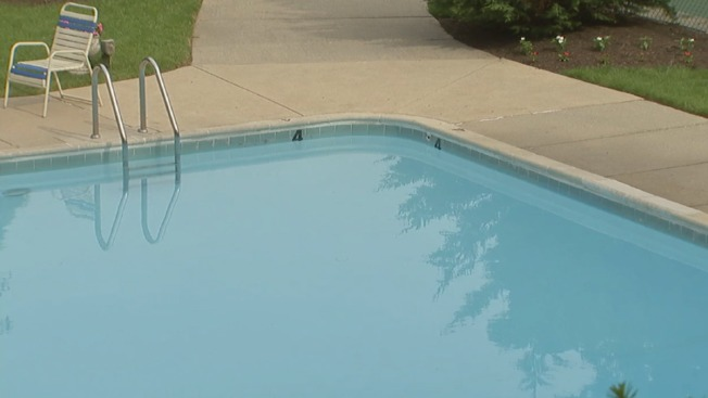 Teen Girl Nearly Drowns in Pool at Delco Apt.
