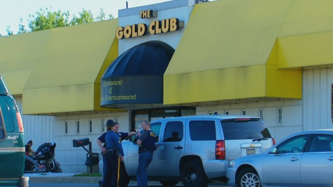 Man Shot Outside Delaware Strip Club