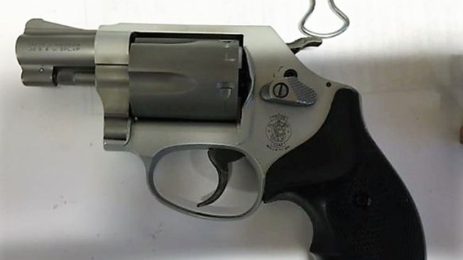 TSA Officers Stop Woman With Gun at Philadelphia International Airport Checkpoint, Officials Say