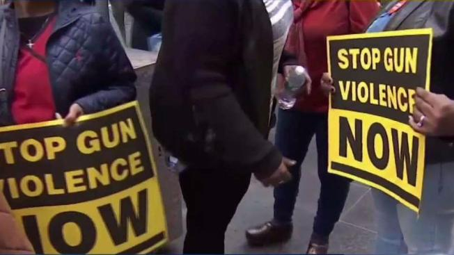 Union Urges Delaware Teachers to Join Gun Protests