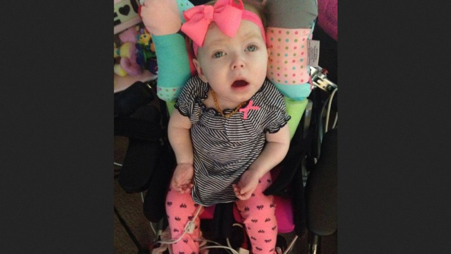 Local Girl With Rare Disease Inspires Nationwide Support