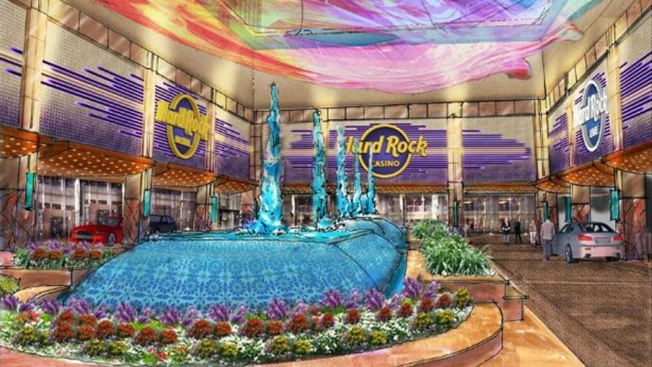 Rock On! Atlantic City's Hard Rock Casino Resort Will Open June 28