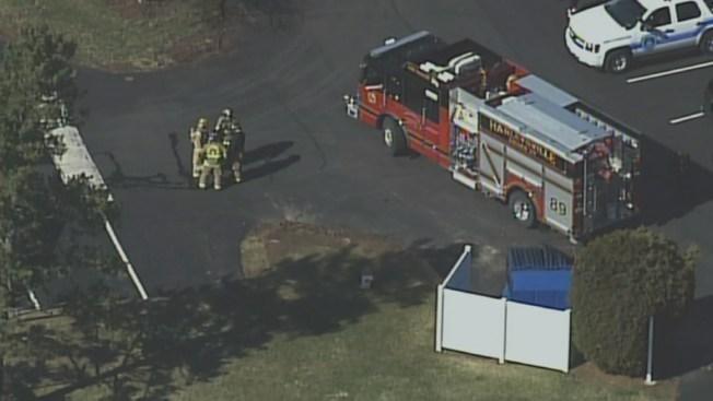 Gas Leak In Car >> Car Crash Causes Gas Leak Evacuations Nbc 10 Philadelphia