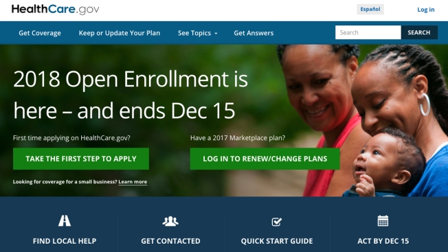 Strong Health Sign-Ups Under Obamacare Encourage Democrats