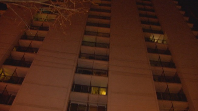 Carbon Monoxide Detected in Center City High-Rise, Residents Evacuated