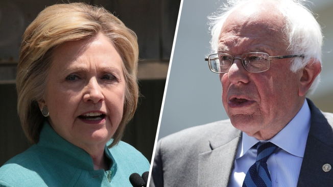 Sanders to Join Clinton for Campaign Event in NH