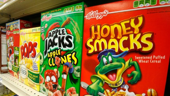 'Do Not Eat This Cereal': CDC Links Honey Smacks With Salmonella