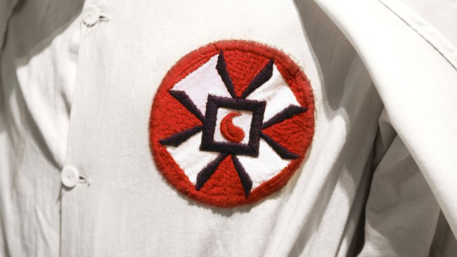 KKK Items Pulled From Auction in Pennsylvania