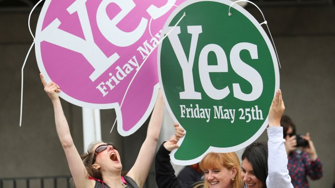 Some Irish Catholics Worried, Dismayed After Abortion Vote