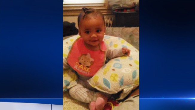 Missing Baby Girl Found Safe