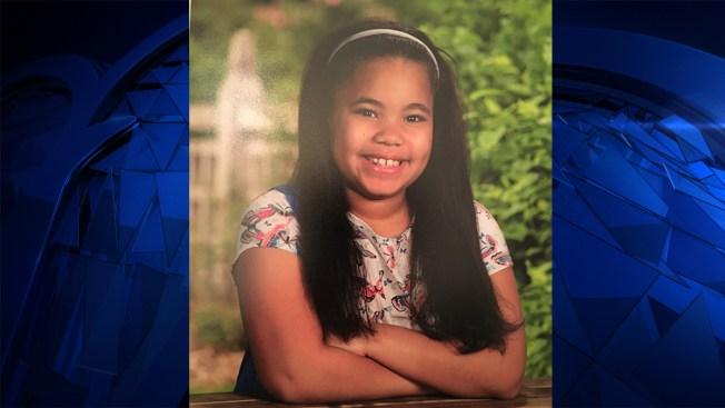 Missing NJ Girl Found Safe