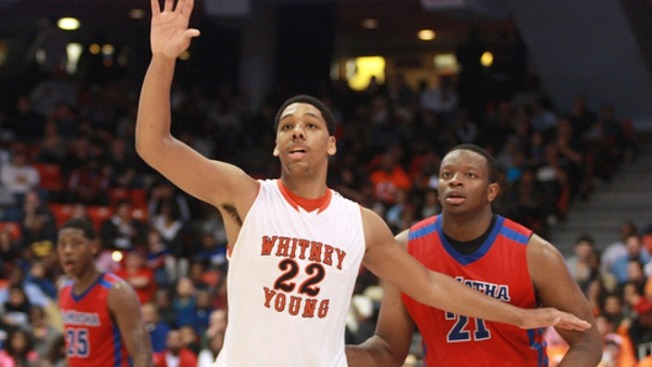 Witness: Man Pointed Gun at 76ers Center Jahlil Okafor During Old City Altercation