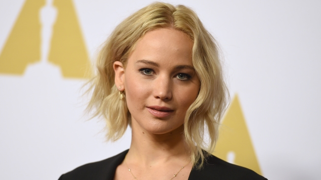 Jennifer Lawrence Donating $2 Million to Hometown Hospital