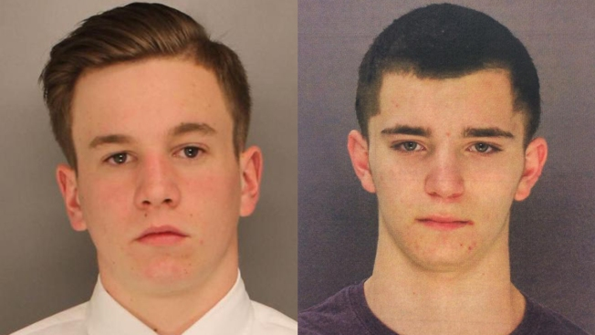 4 young men vanish in Pennsylvania