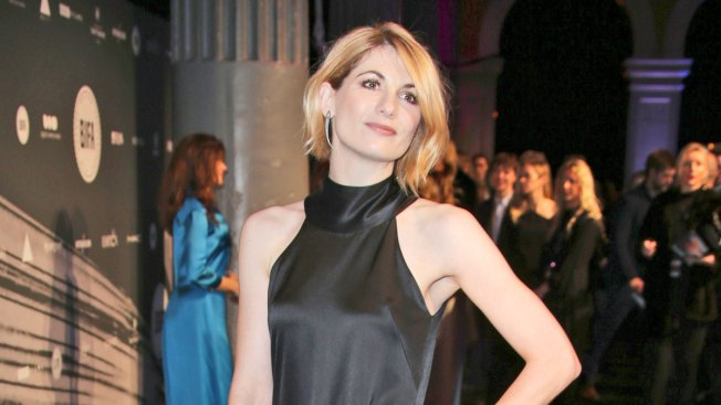 Who's Next: Jodie Whittaker Named 1st Female 'Doctor Who'