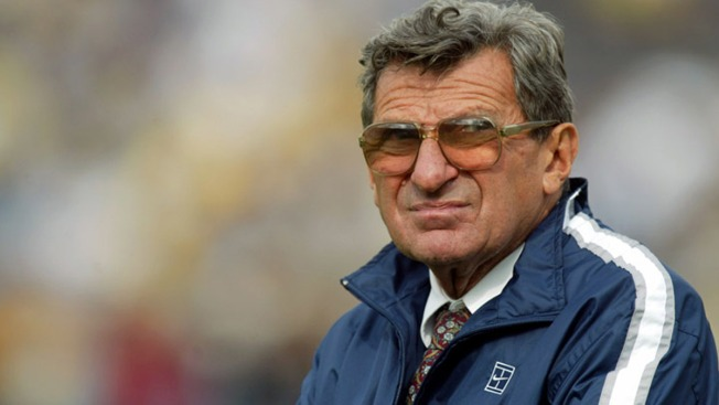 When Did Penn State Legend Joe Paterno Know of Abuse Claims Against Jerry Sandusky?