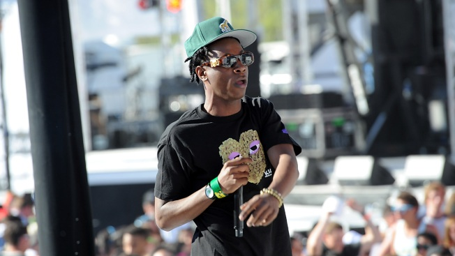 NYC Rapper Joey Bada$$ Accused of Assaulting Guard in Australia