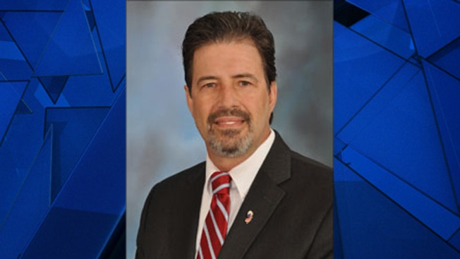 new jersey politician gets backlash for a wearing confederate flag