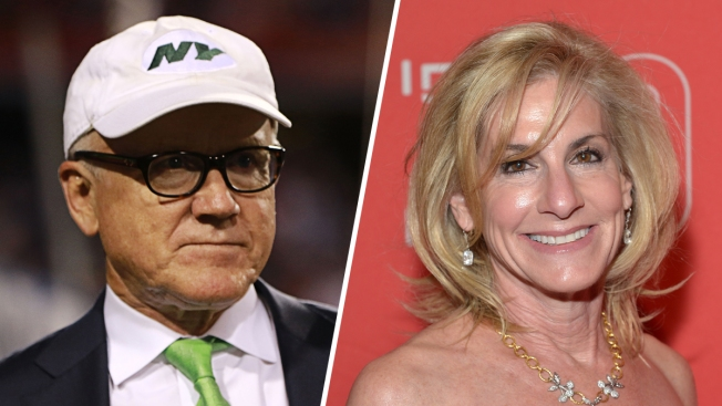 Trump nominates Jets owner Woody Johnson as ambassador to Britain