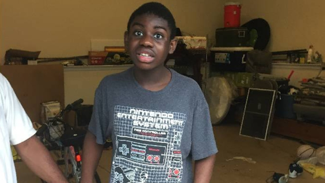 Missing Mount Laurel Boy Found Safe
