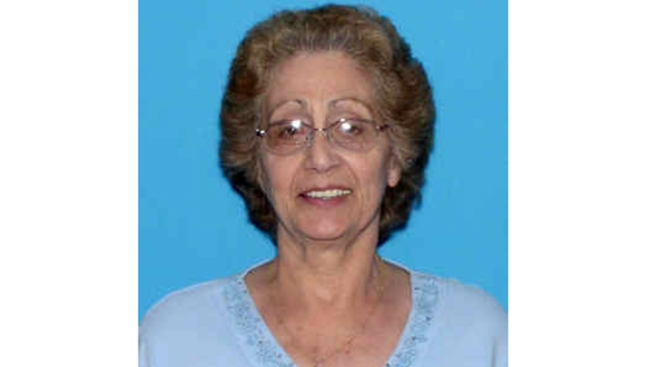 Police Search for Missing Cherry Hill Woman