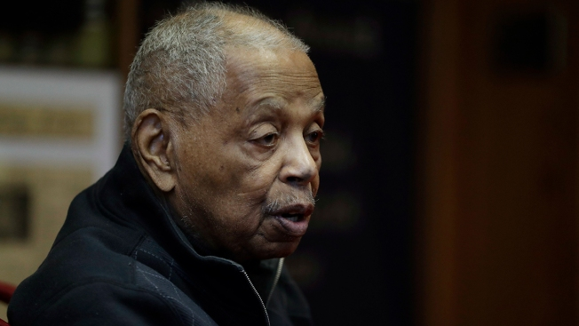 Judge and Civil Rights Icon Damon J. Keith Dies at Age 96