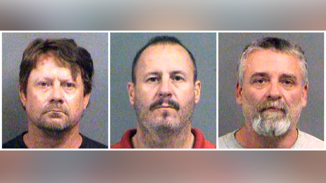 Militia Members Get Decades in Prison in Kansas Bomb Plot