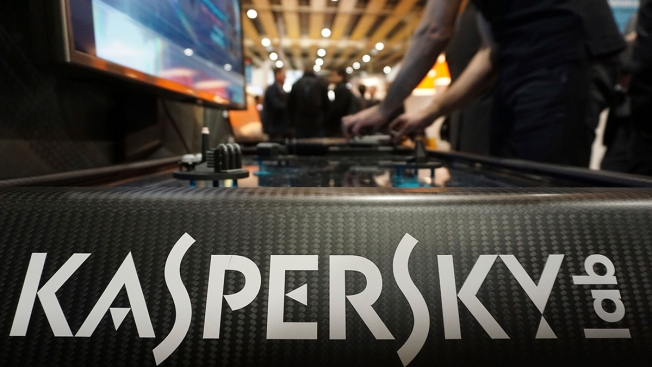 DHS Orders Feds to Ditch Software From Russia-Linked Kaspersky Lab