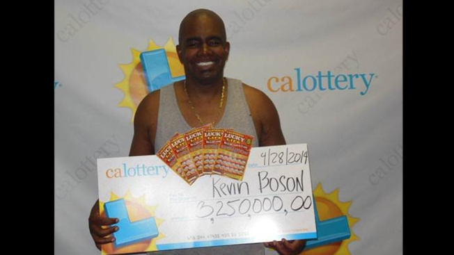 'Lucky Life' Lottery Winner Dies After Becoming Millionaire