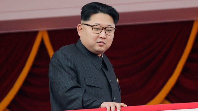 North Korea Warns US Over Personal Sanctions Against Kim Jong Un