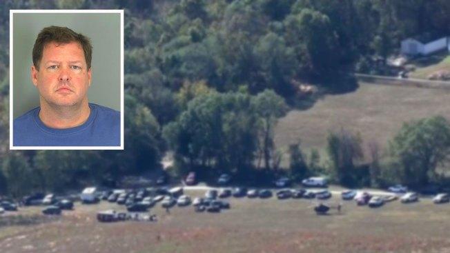 3rd Body Found on South Carolina Man's Property: Authorities