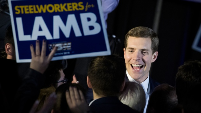 Republican Rick Saccone Concedes to Democrat Conor Lamb in Pennsylvania Race