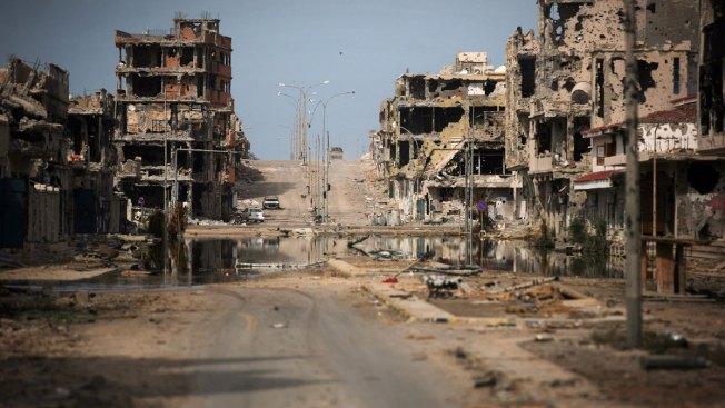 US Begins New Airstrike Campaign Against ISIS Targets in Libya