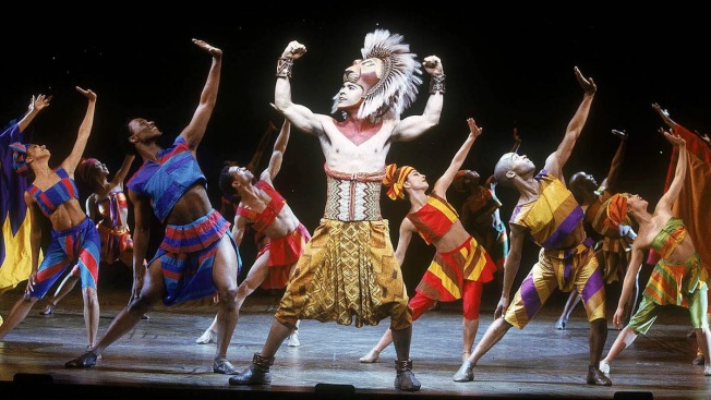 """The Lion King"" Musical Earns All-Time Box Office Record"