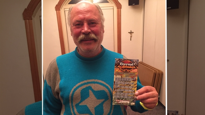 Homeless Man Wins $500K on Colo. Lottery Scratch-Off