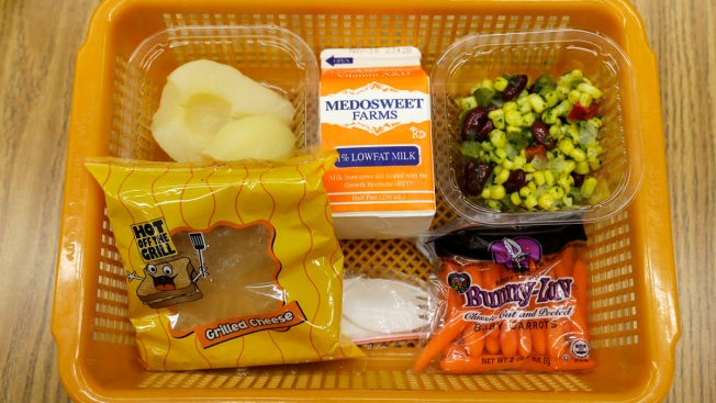 "Pennsylvania Senator Introduces Bill to Protect Students from ""Lunch Shaming"""