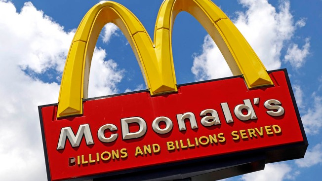 McDonald's Agrees to $26M Settlement With Calif. Workers