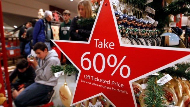 Macy's Will Open on Thanksgiving Night, First Time in 155 Years