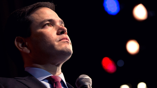 Rubio Launches New Attacks in Jumbled South Carolina Primary