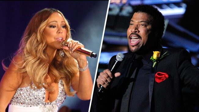 Lionel Richie, Mariah Carey to Bring 'All the Hits' to Philadelphia