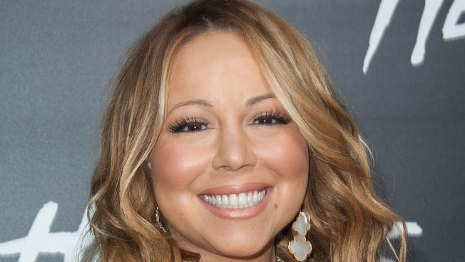 Mariah Carey Joins Match.com to Promote Latest Single, Video