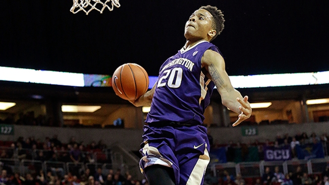 Reports: Sixers Agree to Trade With Celtics for No. 1 Pick to Draft Markelle Fultz